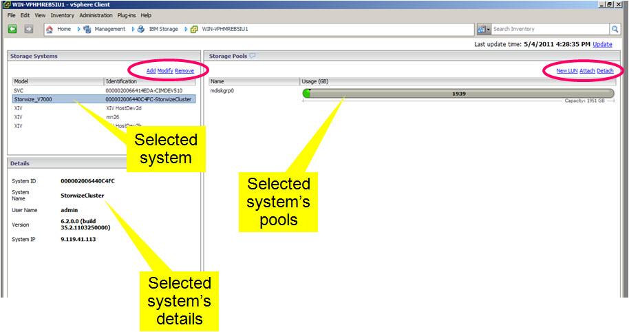Anthony's Blog: Using System Storage - An Aussie Storage