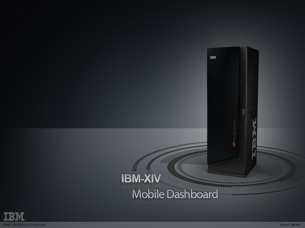 IBM XIV Mobile Dashboard is in the Apple Store (Anthony's Blog ...