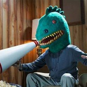 AngryDinosaur