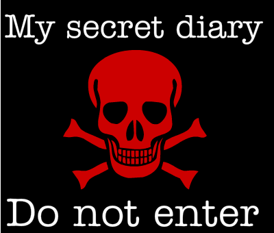 my-secret-diary-love-do-not-enter-131541109439